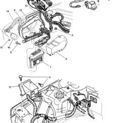 1981 Jeep Cj7 Wiring Diagram Single Phase Motor Forward Reverse Fuse Box Auto