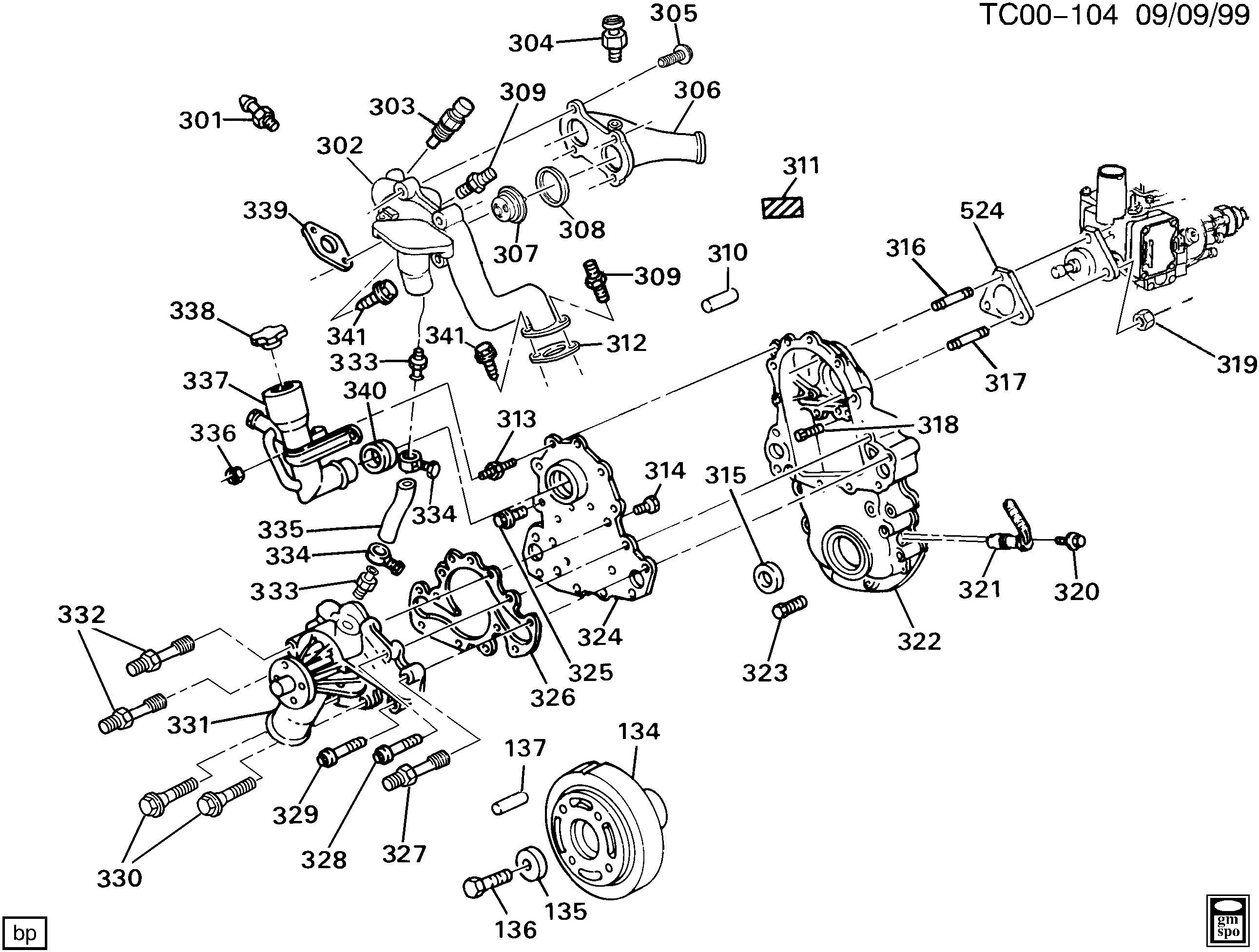 [DIAGRAM] Ford 6 0 Engine Diagram FULL Version HD Quality