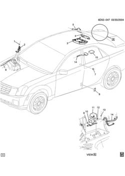 Ls3 Wiring Harness Kit LS Wiring Harness Wiring Diagram
