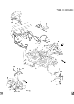 Gm 105 Amp Alternator Wiring Diagram GM Alternator Hook Up