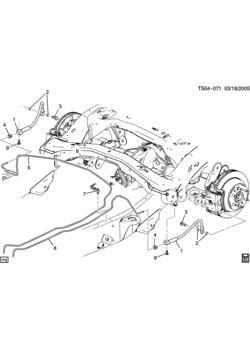 Ford C5 Transmission Wiring Diagram Chevy S10 Transmission