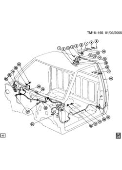 S10 Power Rear Window S10 Bucket Seats Wiring Diagram ~ Odicis