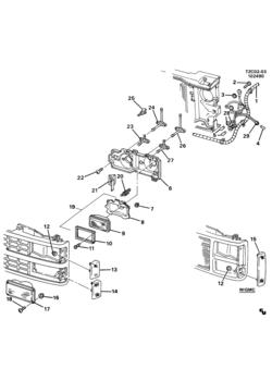 03 Mustang Stereo Wiring Diagram 03 Tahoe Stereo Wiring