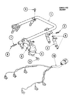 Edelbrock 1406 Electric Choke Wiring Diagram