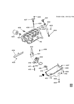 Gmc Envoy 6 Cylinder Engine GMC 4 2 Enhine Wiring Diagram