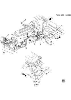 2007 Hummer H3 Wiring Schematic 2007 Ford F-150 Wiring