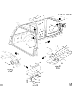 Chevy Diagrams : 1946 Chevy Truck Vin Number Location