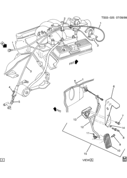 Gm Abs Pump GM Power Steering Pump Wiring Diagram ~ Odicis