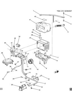 Saab 97x Fuse Box Fuse Box BMW 525I Wiring Diagram ~ Odicis