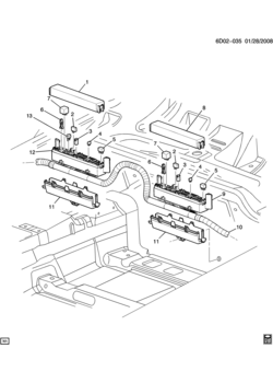 Cadillac Steering Column Wiring Diagrams Cadillac Power