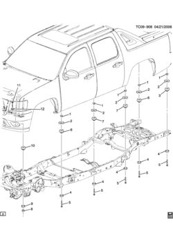 Auto Auxiliary Heater Auto Battery Wiring Diagram ~ Odicis