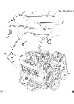 Gmc Savana 1500 Engine GMC Sierra 1500 Engine Wiring