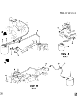 Gm Throttle Body Injection Mechanical Fuel Injection
