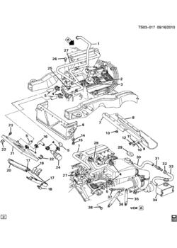 Gm Tpi Wiring Harness GM Wiring Alternator Wiring Diagram