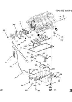 L76 Engine Diagram. L76. Wiring Diagram