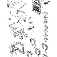 Vauxhall Corsa C Fuel Pump Wiring Diagram 13 Pin Trailer Plug Uk B Fuse Box Diagrams