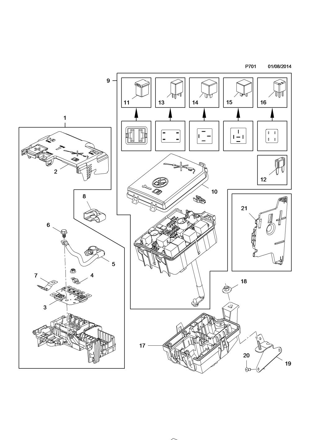 medium resolution of epc fuse box another blog about wiring diagram u2022 rh twosoutherndivas co