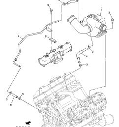 ck2 3 turbocharger cooling system lb7 6 6 1  [ 2833 x 3309 Pixel ]
