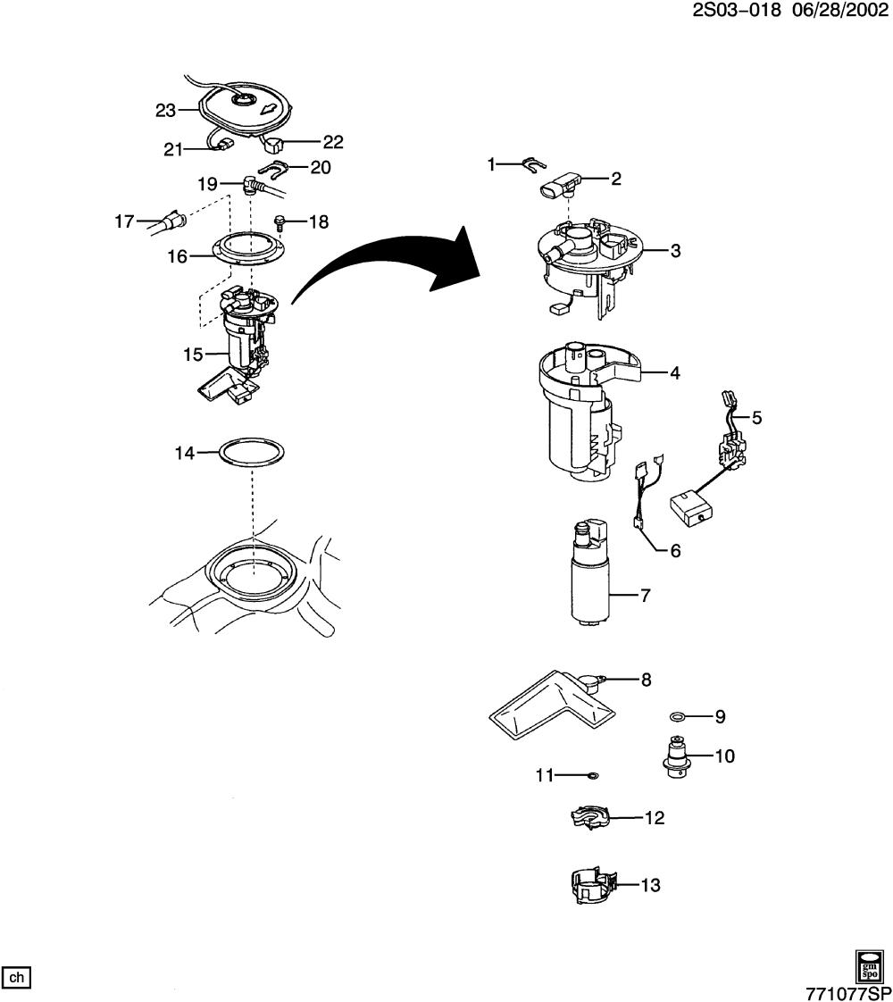 medium resolution of pontiac vibe spare parts catalog epc