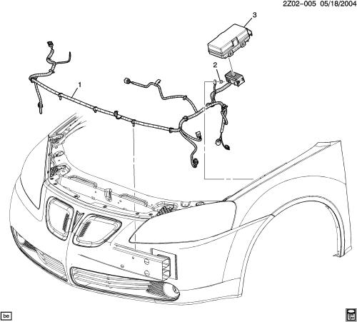 small resolution of pontiac g6 spare parts catalog epc