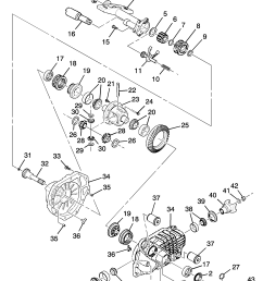 avalanche 1500 4wd differential carrier front axle part 2 8 25 tundra front axle avalanche front axle schematic [ 2246 x 3244 Pixel ]