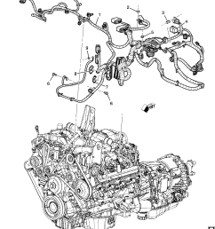 2007 chevrolet duramax engine diagram wiring diagram sort 2007 duramax sel engine diagram [ 2941 x 3299 Pixel ]