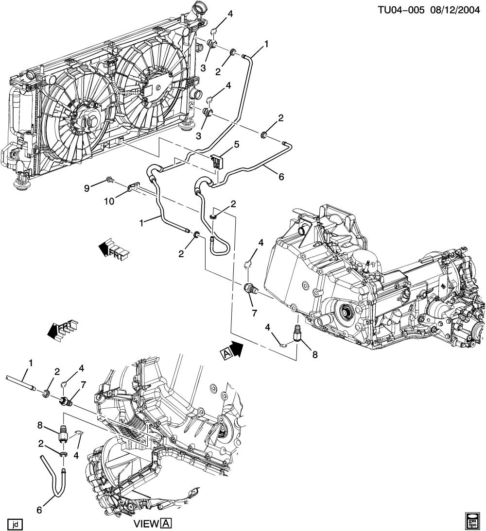 medium resolution of pontiac montana sv6 awd spare parts catalog epc