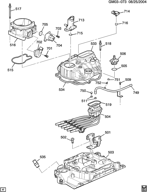 small resolution of gmc sierra 1500 03 43 53 bodystyle 2wd spare parts catalog epc