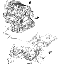 2005 chevrolet cobalt engine diagram [ 2729 x 3152 Pixel ]