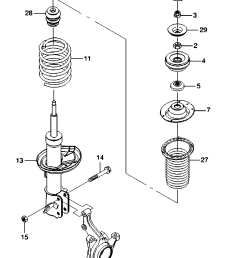 aveo sedan canada and us coil spring strut stabilizer shaft front chevrolet epc online nemiga com [ 2356 x 3122 Pixel ]