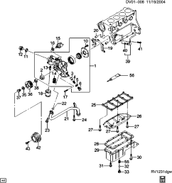 epica non canada and us engine oil pump related parts chevrolet epc online nemiga com [ 2732 x 2908 Pixel ]