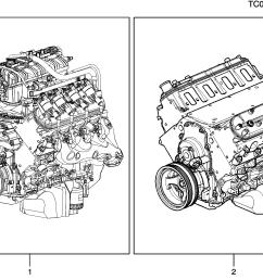 ck2 3 engine asm partial engine ly6 6 0k  [ 2966 x 2050 Pixel ]