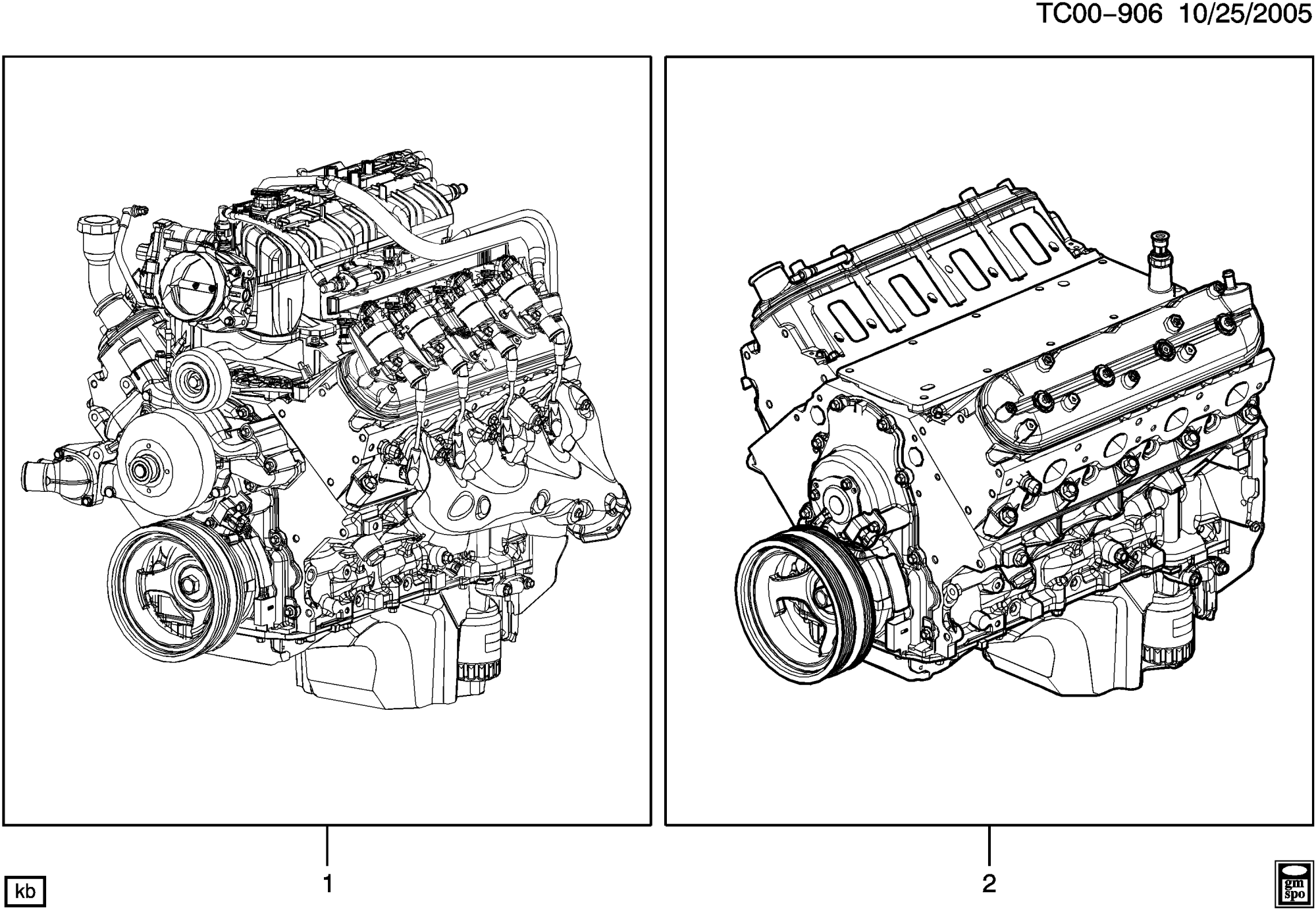 hight resolution of ck2 3 engine asm partial engine ly6 6 0k