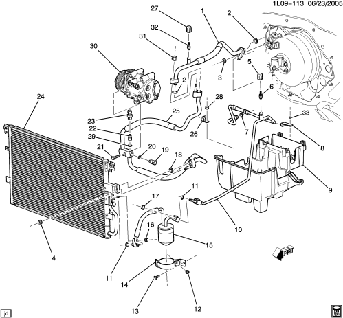 small resolution of txv hose diagram