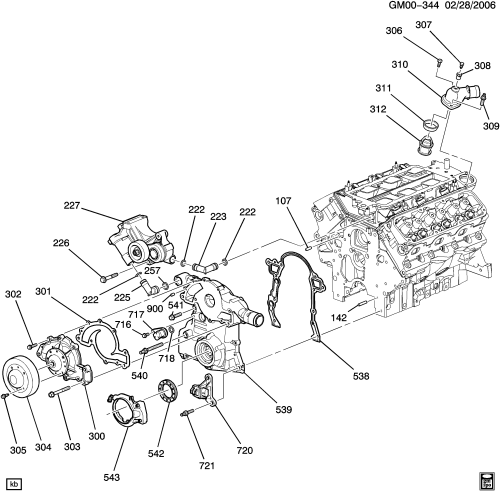 small resolution of 3 8 v6 engine diagram wiring diagram load 1984 marine gm 3 8 engine diagram