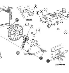 buick century spare parts catalog epc buick century a engine coolant  [ 2608 x 1898 Pixel ]