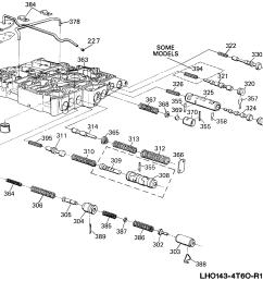 gm automatic transmission diagram lumina [ 2552 x 1999 Pixel ]