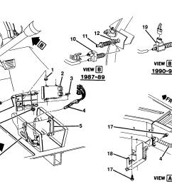g10 van e c m module wiring harness chevrolet epc online nemiga com [ 2608 x 1798 Pixel ]