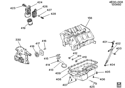 small resolution of buick reatta spare parts catalog epc