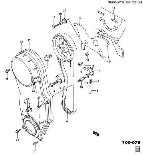 small resolution of pontiac firefly spare parts catalog epc