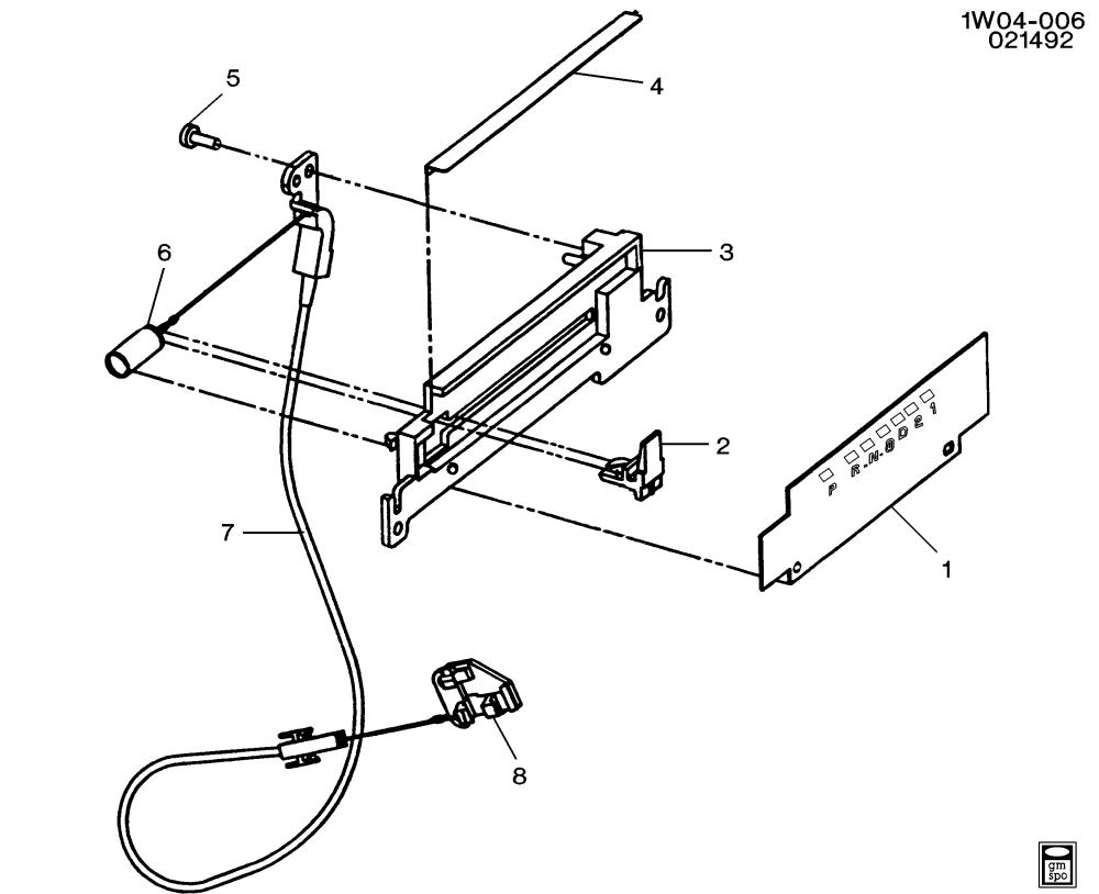 medium resolution of lumina wiring gm schema diagram database gm automatic transmission diagrams lumina