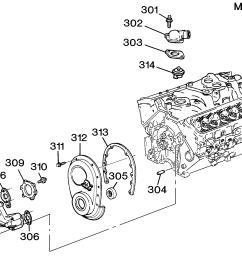 oldsmobile custom cruiser spare parts catalog epc [ 2536 x 1439 Pixel ]