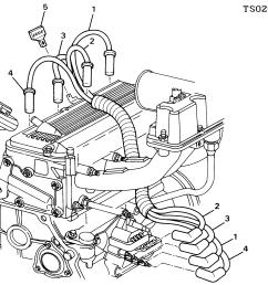 gmc jimmy envoy 2wd spare parts catalog epc [ 2560 x 1716 Pixel ]