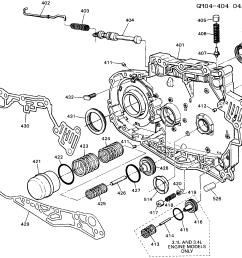 pontiac bonneville h automatic transmission m13 part 6 hm 4t60 e gm 4t60e transmission diagram 4t60 transmission diagram [ 2560 x 2278 Pixel ]