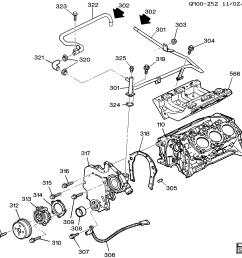 pontiac grand prix spare parts catalog epc [ 2560 x 2529 Pixel ]