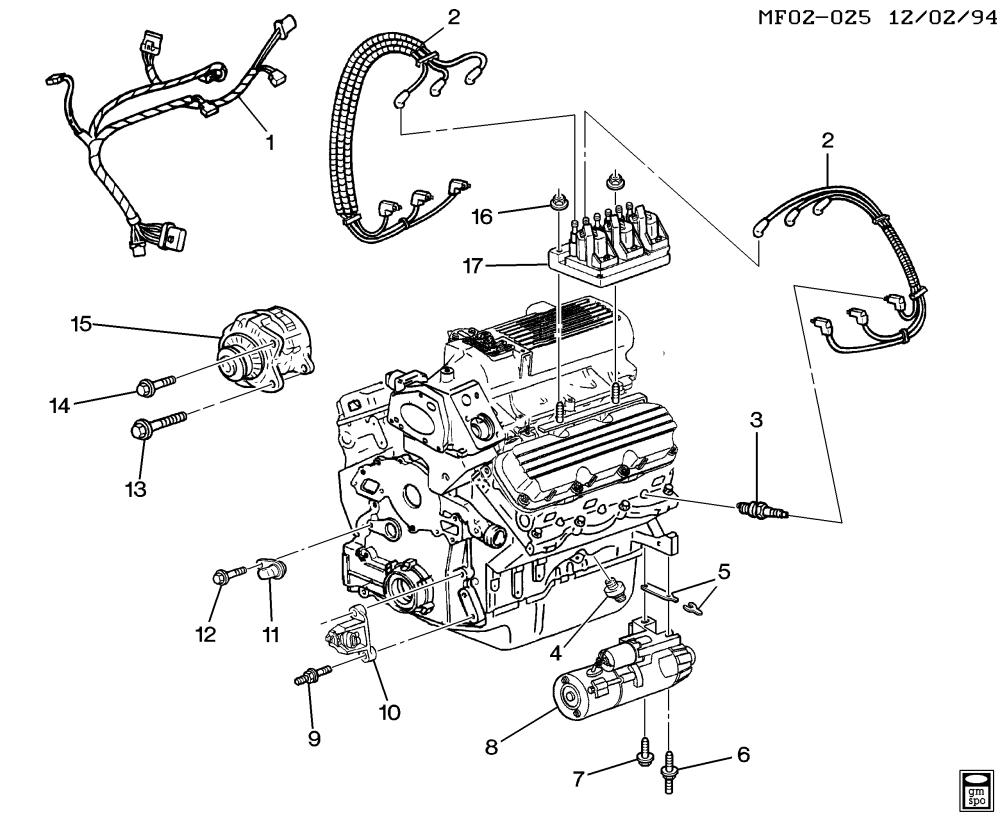 medium resolution of pontiac firebird spare parts catalog epc