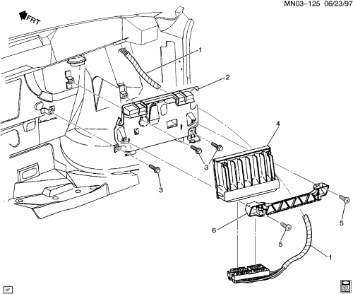 small resolution of buick skylark spare parts catalog epc