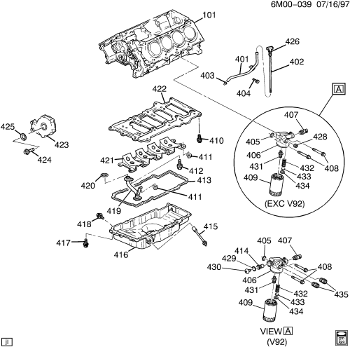 small resolution of cadillac deville spare parts catalog epc