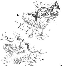 gmc jimmy envoy 2wd spare parts catalog epc [ 2963 x 3320 Pixel ]