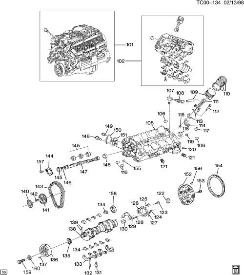 small resolution of c1500 suburban 2wd spare parts catalog epc